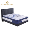 Factory price sleep well cool gel mattress pad, cooling gel mattress topper, sleepwell cool gel mattress