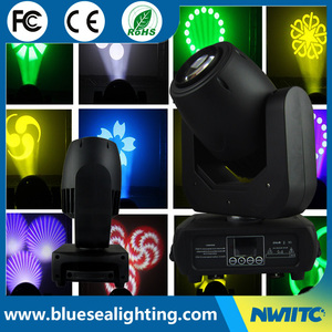 8CH 54*3 bition DMX wash ip65 LED moving head lamp