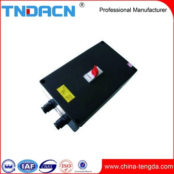 Explosion Proof Power Electrical Symbol For Vacuum Circuit Breaker