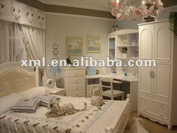 Cream Bedroom Furniture Sets - Buy Bedroom Furniture Sets,Europen ...
