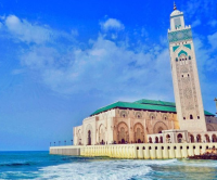 LCL sea logistics shipping rates from Shenzhen to Morocco