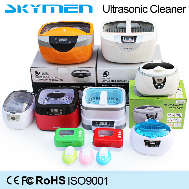 skymen 3l small parts digital ultrasonic bath cleaner for surgical tools/jewelry/watch/glass/medical