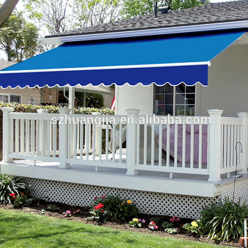 Motorized Retractable Used Aluminum Cheap Awnings For Sale ...