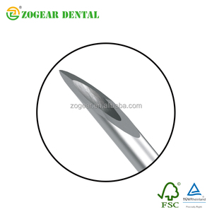 SN001 ZOGEAR dental needles, medical sterile