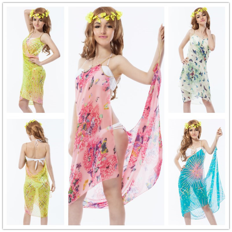 b60c32bcc8 Get Quotations · B16 Ohyeah brand new best selling beach cover up high  quality on sale women beach dress