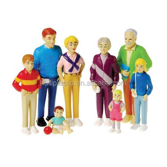 Custom Made Pvc Plastic Miniature Human Figure,Custom Make 3d Plastic Human  Miniature Figures - Buy Plastic Miniature Human,3d Plastic Human