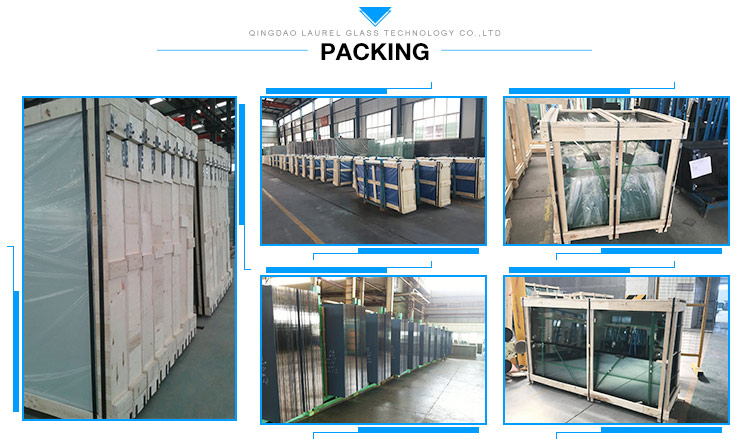 20mm vacuum insulated glass suppliers