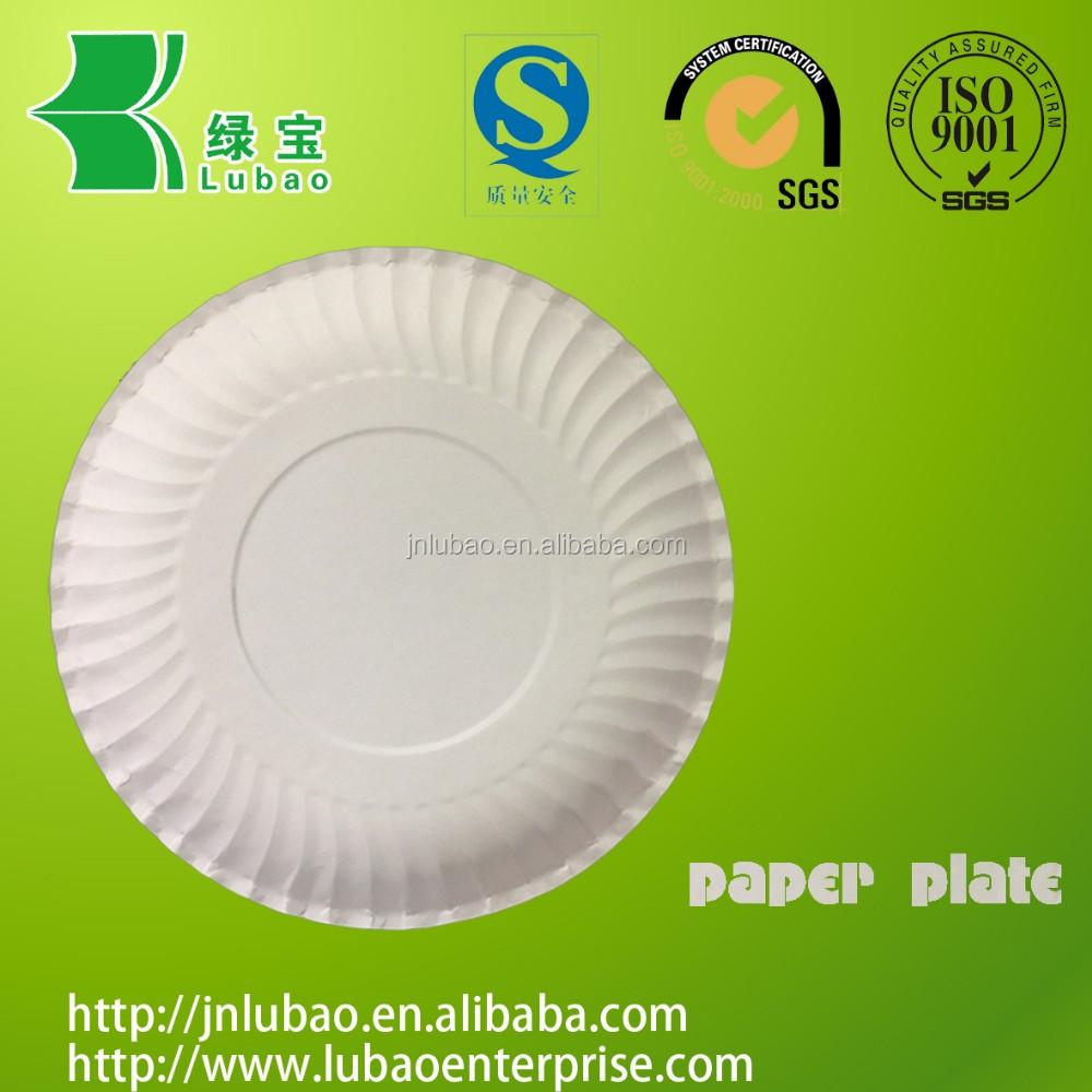 Biodegradable Plates Manufacturing & China Biodegradable