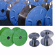 SYT-BOB Strong quality plastic/steel bobbin for wire/cable
