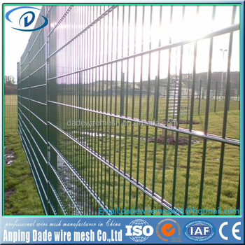 Welded Wire Fence Designs
