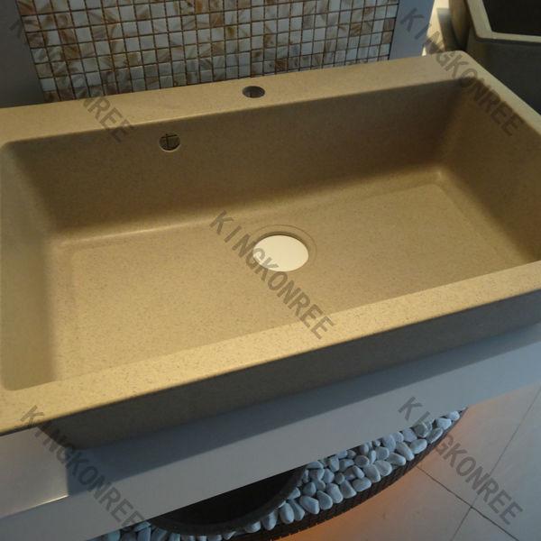 Solid Surface Kitchen Design Corner Sink / Rectangular Corner Kitchen Sink  - Buy Kitchen Design Corner Sink,Rectangular Corner Kitchen Sink,Solid ...