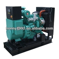 32kW-80kW Small Natural Gas Generator