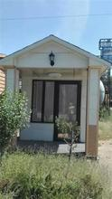 Hot selling self contained container house