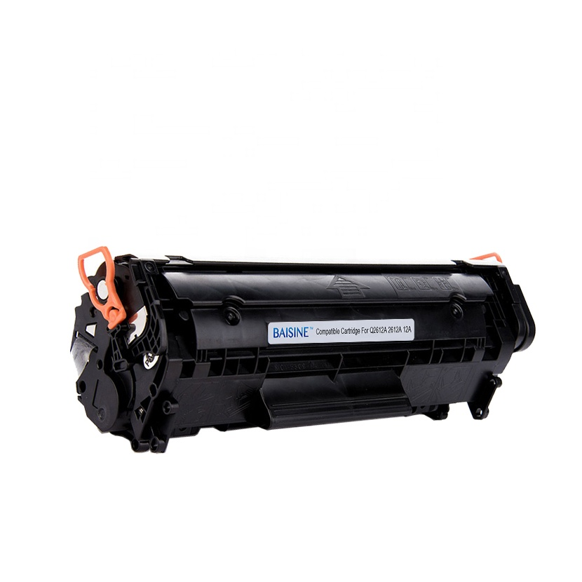 Baisine Toner Cartridges 12A 35A 36A 85A Cartridge Compatibel Voor HP Printer Cartridge Q2612A