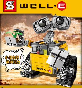 Robot Bricks Toy, Robot Bricks Toy Suppliers and