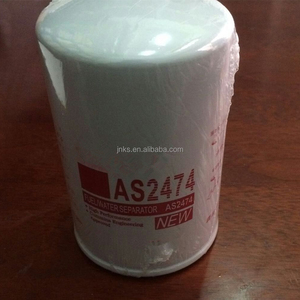 Factory whosales Oil/Air Separator Spin-on oil filter AS2474