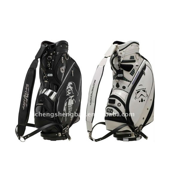Premium Tour Staff Golf Bag