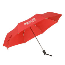More than 19 years experience for 3 fold christmas umbrella for kids