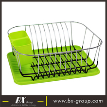 BX Group useful kitchen dish and bowl rack dish dryer with good price