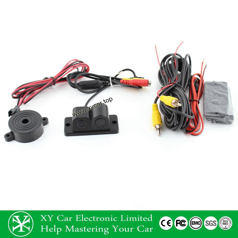 Car Alarm Beeper Car Innovative Products Radar Speed Sensor(xy-9818 ...
