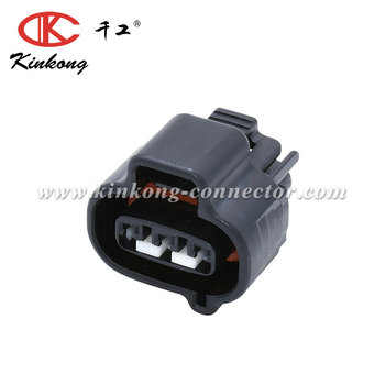 3 way Toyota 1JZ-GTE , 2JZ-GTE R152 W58 V160 VSS automotive Connector Sumitomo 6248-5316/6248-5317