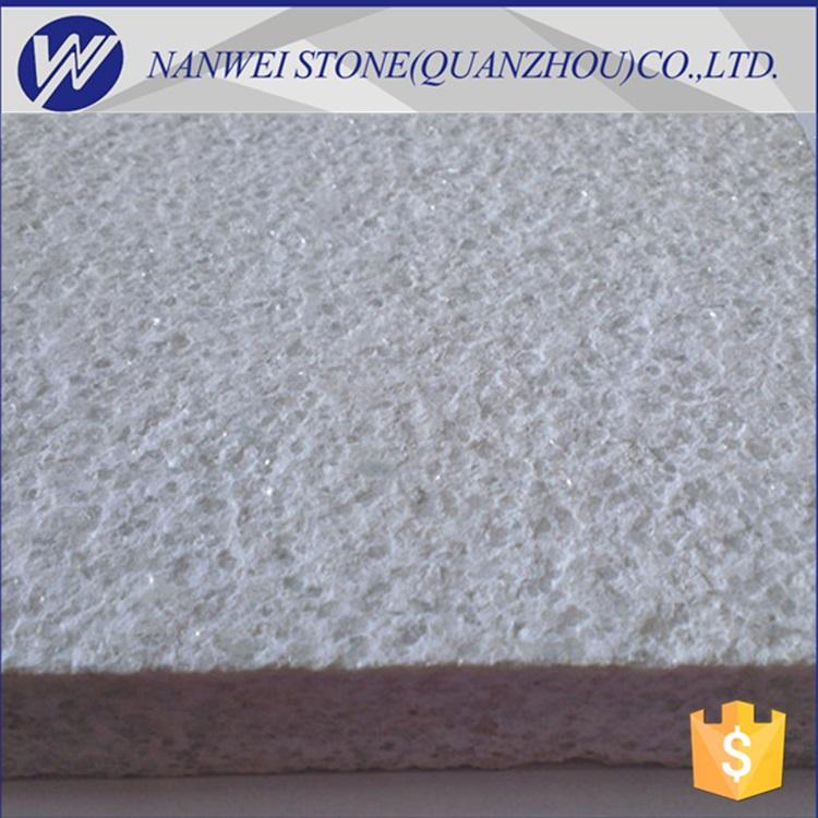 granito de china tipo de jiangxi piedra china blanco perla de color blanco losas de piedra