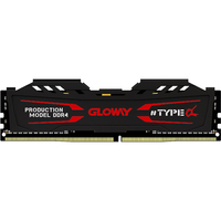 New Gloway Memory Ram 8gb 2400mhz ddr4 For Desktop With High Quality