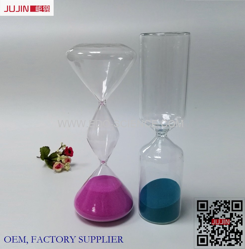 Tink n Stink Large Sand Egg Hourglass Timer 10 Minute SEN ADHD ASD