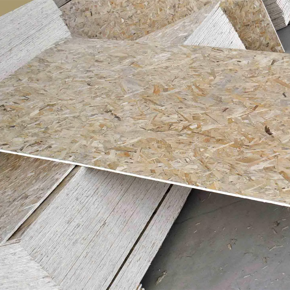 6mm 18mm Waterproof Osb Board
