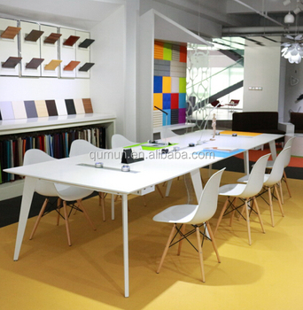 New conferece table modern meeting table office furniture for Incredible modern office table product catalog china