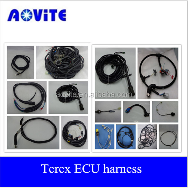 Peachy Terex Dump Truck Transmission Ecu Wiring Harness 29537724 Buy Wiring Database Pengheclesi4X4Andersnl