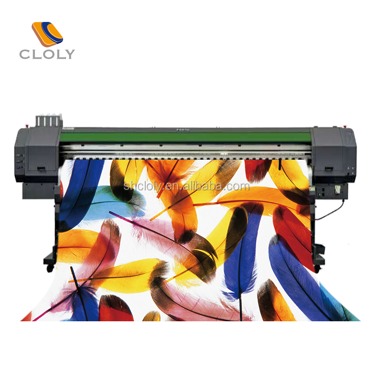 Wall cloth textile sublimation printer DX5 cheap and best sublimation printer