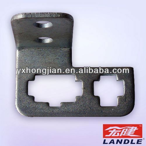High quality stamping metal parts stainless steel kitchen hardware