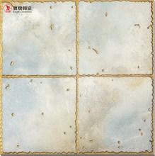 300x300 azulejos azul claro pequeo mosaico de cristal pulido bao