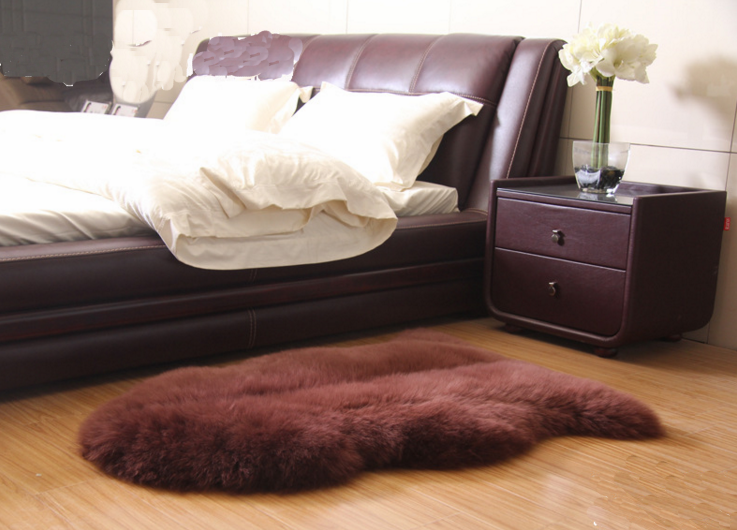 animal fur rugs animal fur rugs suppliers and at alibabacom - Animal Skin Rugs