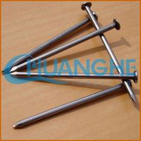 hardware fastener extreme long nails 7mm titanium interlocking nail