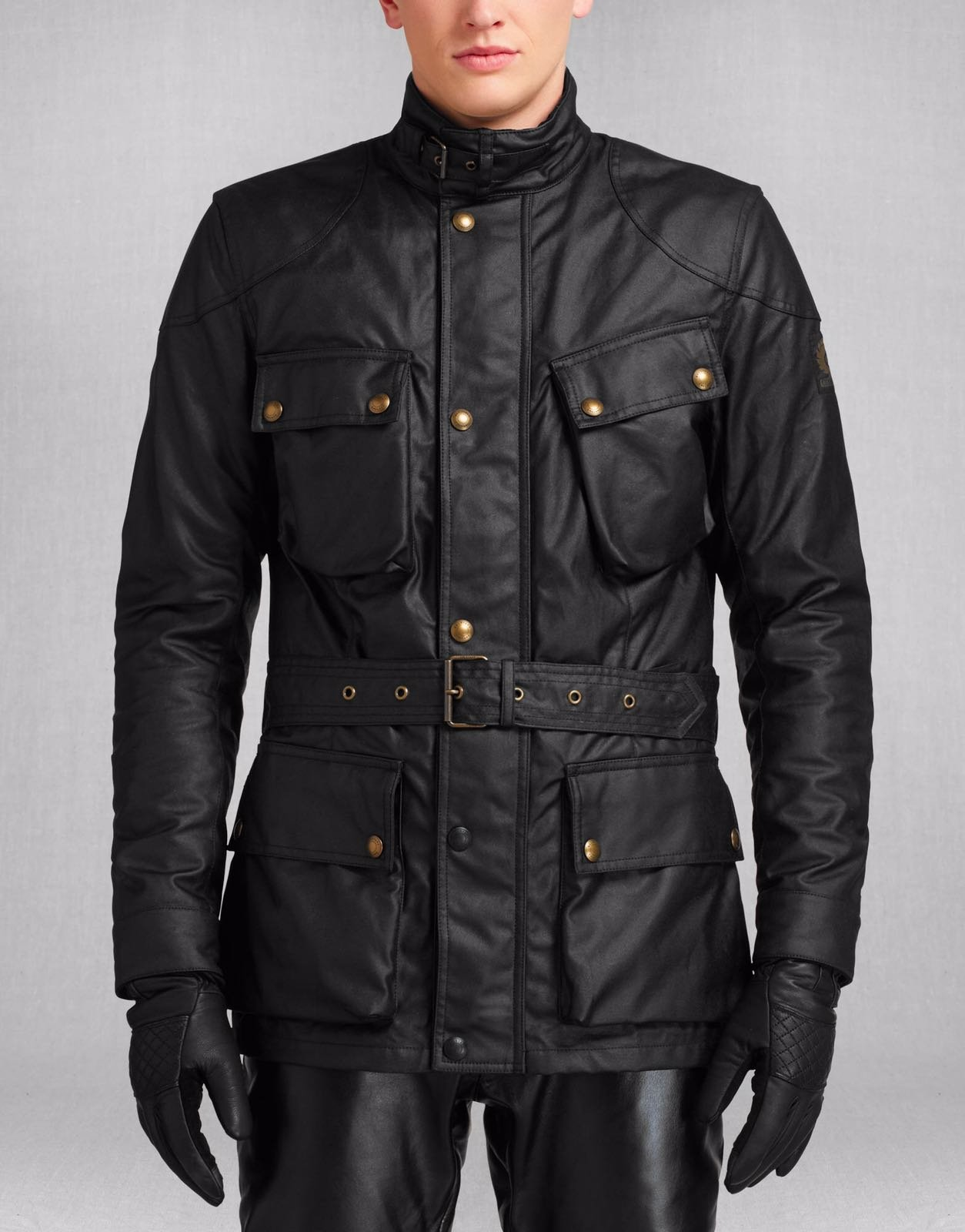 ded7502817b Get Quotations · HWK Textile Motorcycle Jacket Coat Motorbike Jacket Biker  Cordura Waterproof CE Armoured Breathable 100% Waterproof