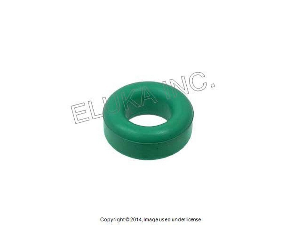 2 x BMW Gasket Ring for Timing Cover (8.1 X 3.5 X 7.7 mm) 840Ci 840i 740i 740iL 530i 540i 740i 740iL 740iLP 540i 540iP M5 M3 ALPINA V8 Z8 X5 4.4i X5 4.6is Z4 M3.2 Z4 M3.2 Z3 M3.2