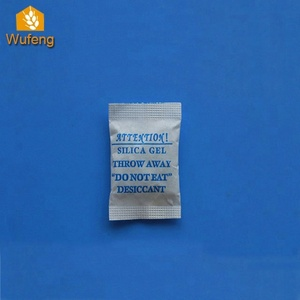 natural silica gel desiccant for baby clothes