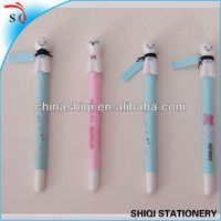 names for school promotions sunny doll plastic ball pen