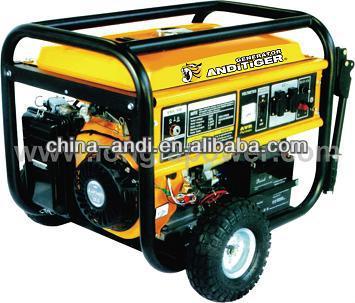 Honda tipo 5kw generadores electricos gasolina anditiger for Generador electrico honda precio