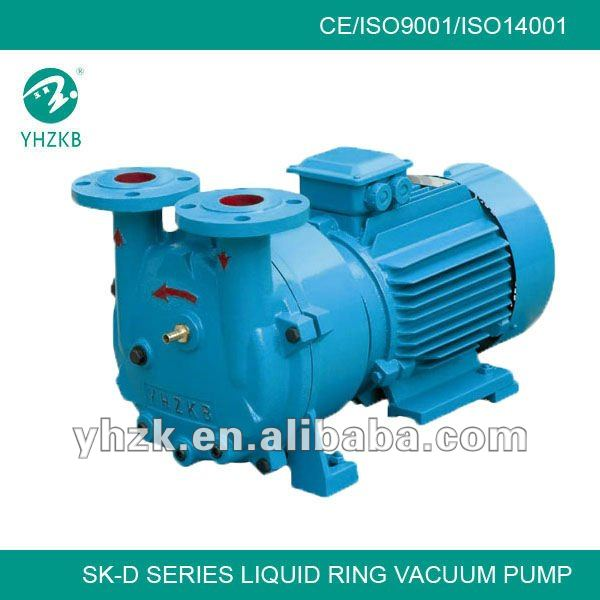 XD single stage electric sliding vane rotary the vacuum pump