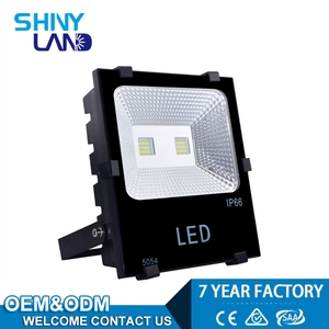 High lumens outdoor Replace led floodlight parts
