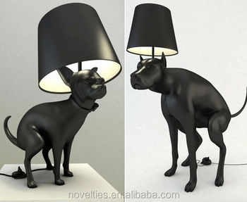 Lovely Lighting Good Boy Floor Lamp For Home Decorative