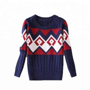 4e444b675611 Applique Child Sweater