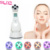 Portable equipment RF skin tightening Facial Lifting Eye Care LED Photon Skin Care Machine for home use