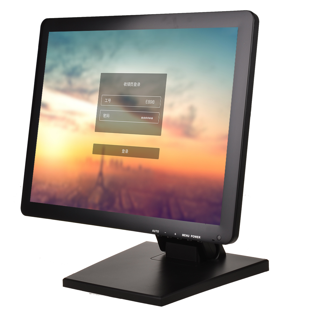 15 17 19 Inch <strong>Touch</strong> <strong>Screen</strong> Monitor LED Display 19inch Touchscreen <strong>Kit</strong> for LCD &amp; Monitor