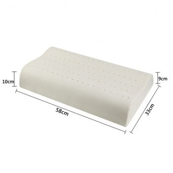 Thailand Comform Natural Rubber Foam Latex Pillow