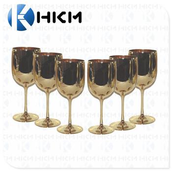cb8175efb42 Unbreakable Plastic Wine Glasses