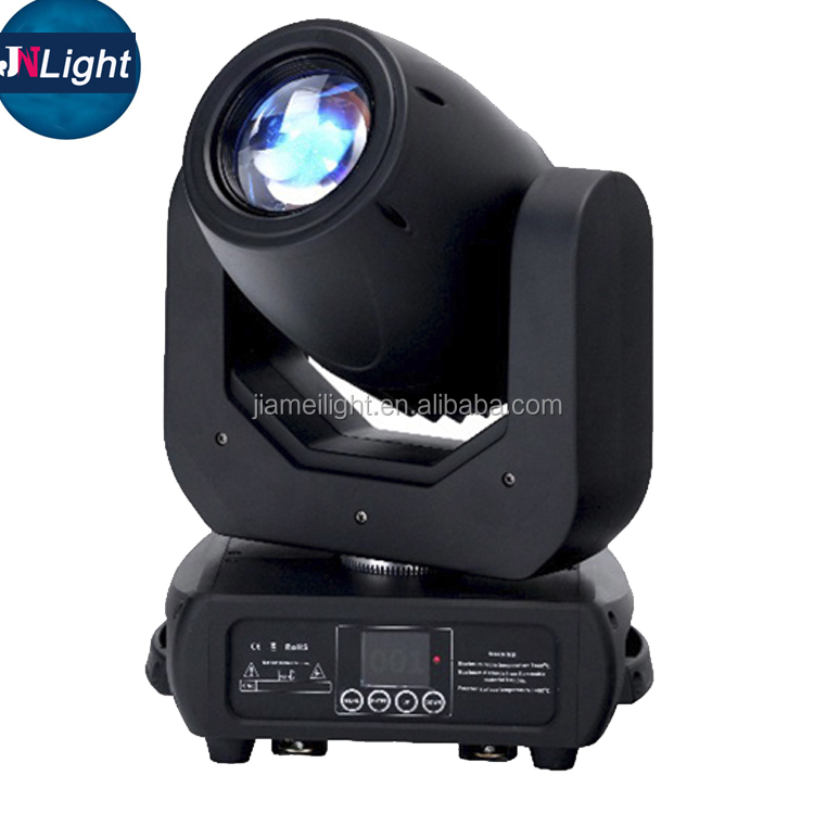 china sharpy moving head beam spot light 150w spot led moving head laser dj club party stage light